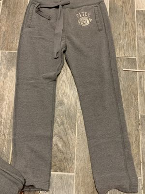 Men's Abercrombie sweat pants for Sale in Orlando, FL