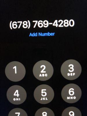 IPHONE 8+ for Sale in Lithia Springs, GA