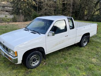 1994 Nissan D21 pick up for Sale in Lynnwood,  WA
