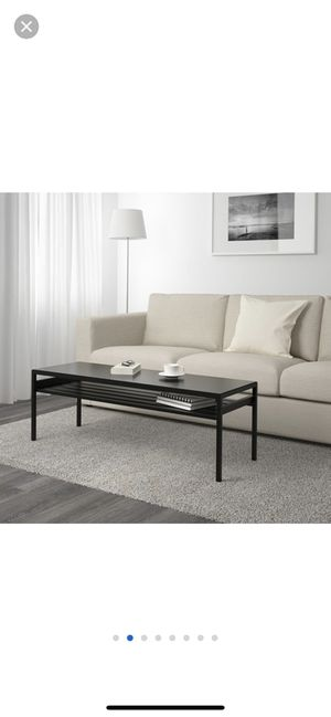 IKEA Nyboda Coffee Table with Reversible Top for Sale in Huntington Beach, CA