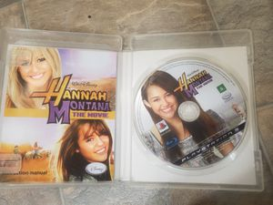 Hannah Montana game for Sale in Lawrenceville, GA