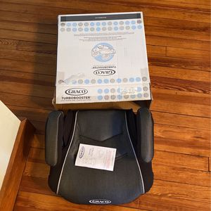 Graco Car Seat Booster for Sale in Roslyn, NY