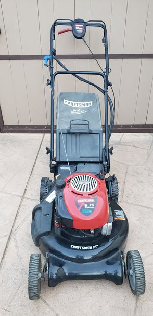 Craftsman 6.75 self propelled for Sale in Richmond, CA