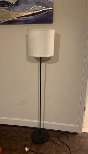 Floor Lamp for Sale in Falls Church, VA
