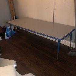 Lake Shore Table for Sale in Sacramento,  CA