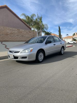 2006 Honda Accord for Sale in Riverside, CA