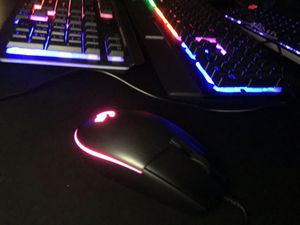 Gaming mouse Logitech g203 for Sale in Clovis, CA
