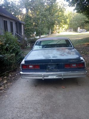 Chevy impala for Sale in Stonecrest, GA