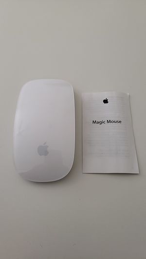 Apple Magic Mouse 1 for Sale in Parrish, FL