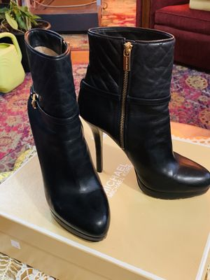 Michael Kors boots for Sale in Portland, OR