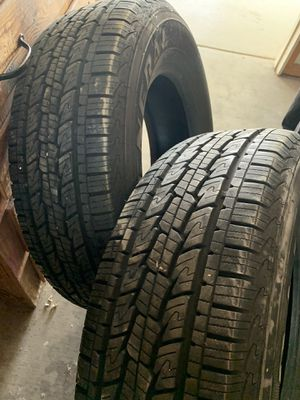 215/70r16 general tires for Sale in Apache Junction, AZ