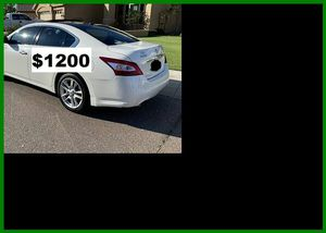 only$1200 Nissan Maxima for Sale in West Sacramento, CA