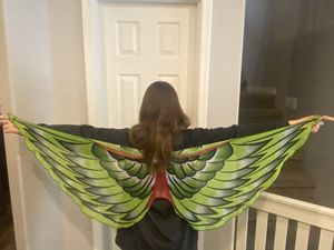 Dress up bird wings for Sale in Glendale, AZ