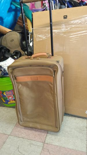 Carry on size luggage with wheels and handle for Sale in Philadelphia, PA
