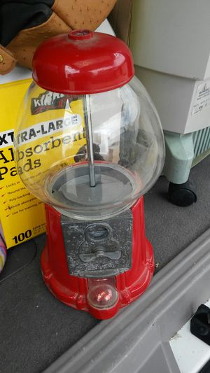 vintage gumball machine for Sale in Long Beach, CA