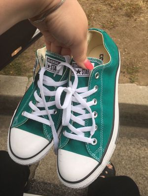 Brand new, never worn! Converse size 8 Men's 10 Women's for Sale in Arcadia, CA