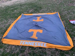 Tennessee Volunteers tent cover for Sale in Nashville, TN