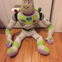 Buzzlight Year Plush for Sale in Chicago,  IL