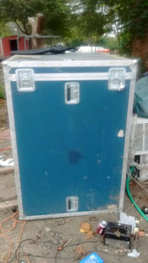 Large storage container for Sale in Austin, TX