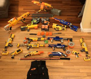 Nerf Guns for Sale in Corona, CA