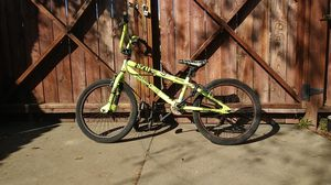"""Chaos boys 20"""" bmx freestyle bike for Sale in Long Beach, CA"""