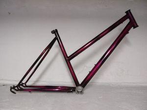 Road Master bike frame for Sale in San Francisco, CA