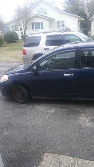 2008 Versa PARTS ONLY for Sale in Hammonton, NJ
