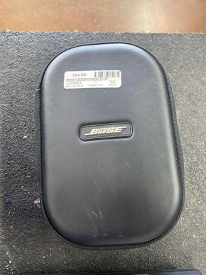 BOSE HEADPHONES QC-25 for Sale in Aurora, CO