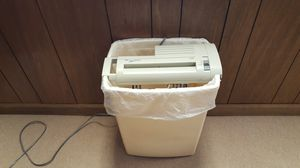 Paper shredder for Sale in Fremont, OH