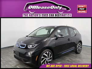 2017 BMW i3 for Sale in North Lauderdale, FL