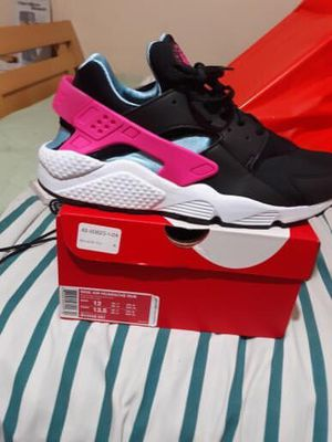 New & used sneakers for Sale in Lauderhill, FL