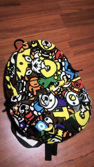 A bathing ape Bape backpack for Sale in Scottsdale, AZ