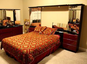 Complete Bedroom Set for Sale in Allentown, NJ