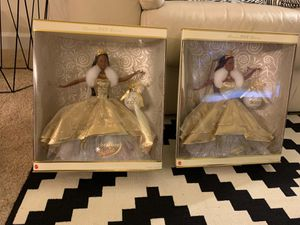 Holiday dolls for Sale in Woodbridge, VA