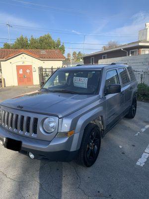 Jeep Patriot 2014 for Sale in Livermore, CA