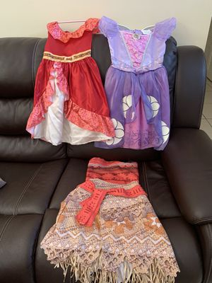 Girls Costume for Sale in Hialeah, FL