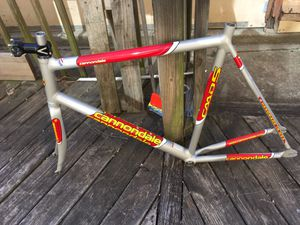 Cannondale Caad5 Track Bike Frameset for Sale in Chicago, IL