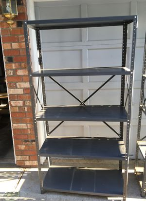 Metal shelves for Sale in Issaquah, WA