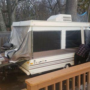 Pop Up Camper for Sale in East Hartford, CT