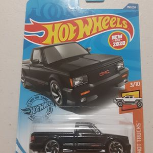 Hot Wheels Gmc Syclone for Sale in Oakland, CA