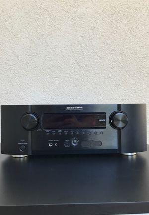 A/V receiver- MARANTZ SR4003 for Sale in Knoxville, TN