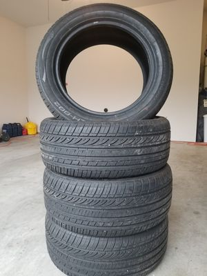 Tires 265/50R19 for Sale in Kent, WA