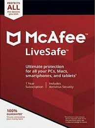 Macafee life safe for Sale in South Attleboro, MA