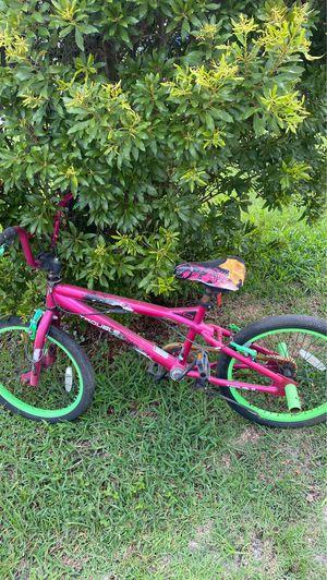 Girls bike for Sale in Riverview, FL