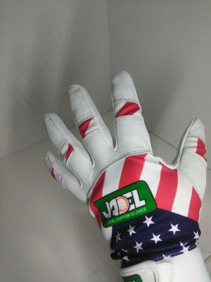 Batting gloves baseball for Sale in Los Angeles, CA