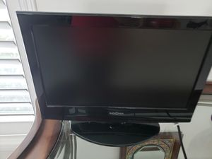 TV with CD player for Sale in Pompano Beach, FL