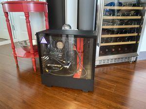 GAMING RGB PC (240 FPS IN FORTNITE) for Sale in Miami Beach, FL