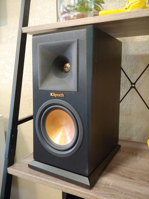 Klipsch Reference Premiere RP-150M speakers (pair) for Sale in Saginaw, TX