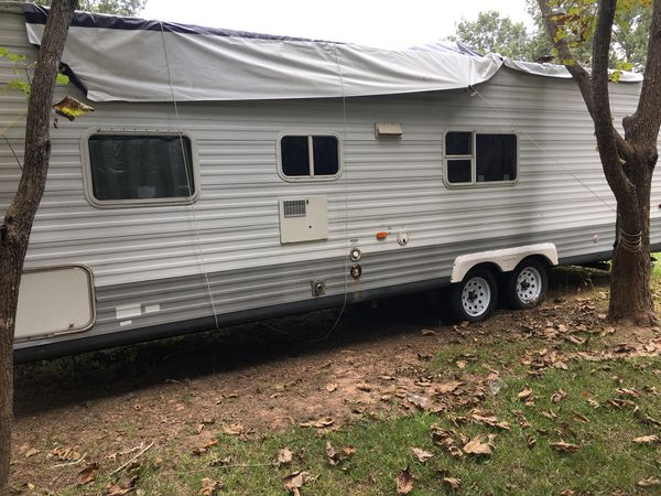 Camper!!! 28 ft Bumper Pull Camper