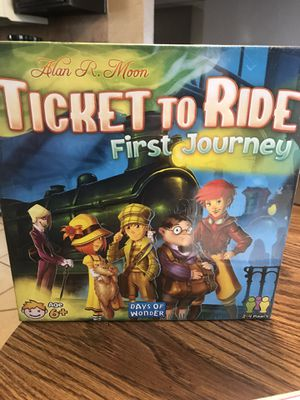 Brand New sealed board game for Sale in Oklahoma City, OK